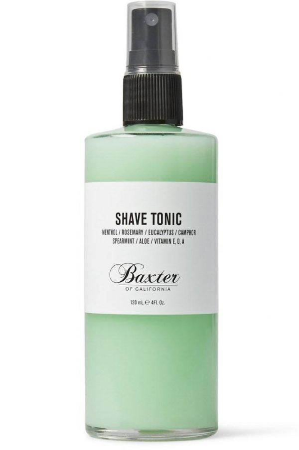 Shave tonic 120 ml