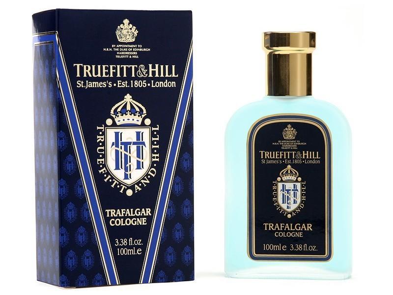 truefitt & hill trafalgar