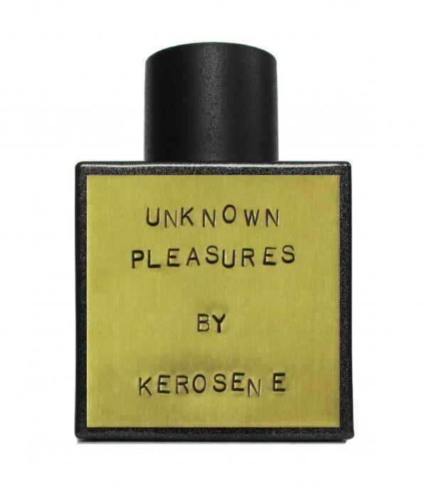 Unknown Pleasures EDP