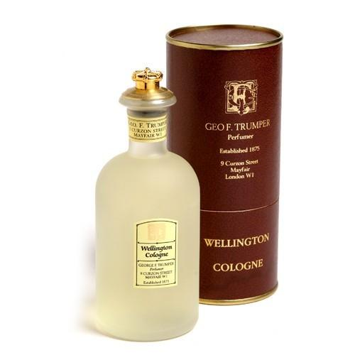 WELLINGTON 100 ml EDC