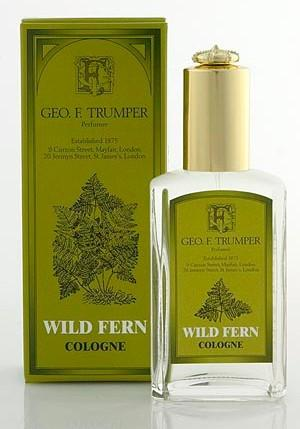 geo. f. trumper wild fern