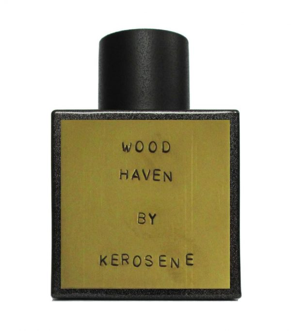 Wood Haven EDP