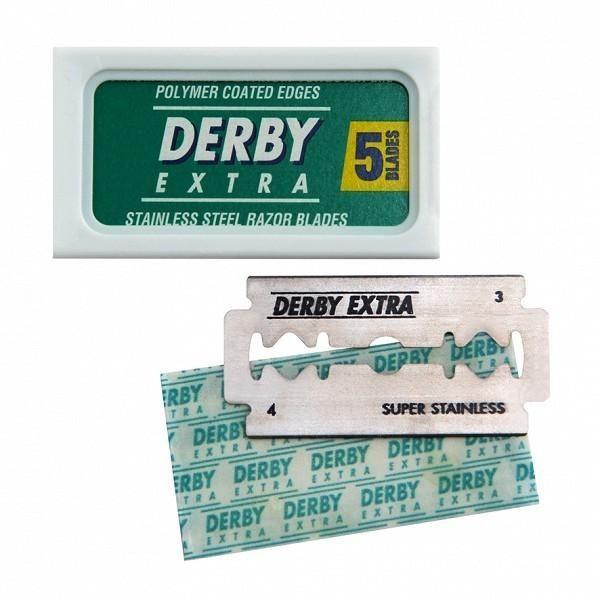 Derby blades 5 pieces