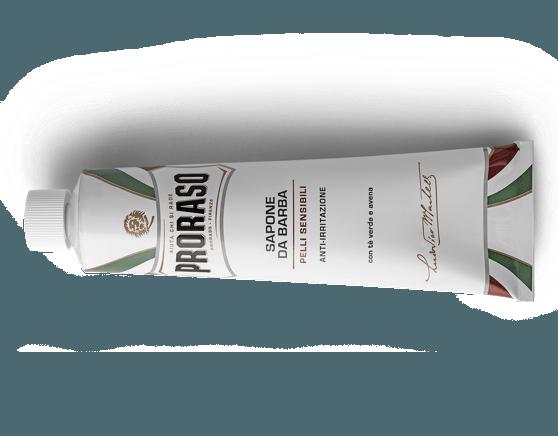 Krem do golenia - skóra wrażliwa 150ml