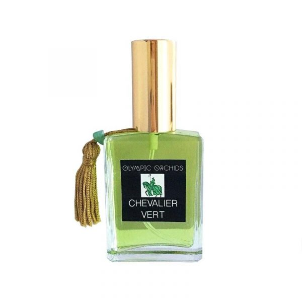 olympic orchids artisan perfumes chevalier vert