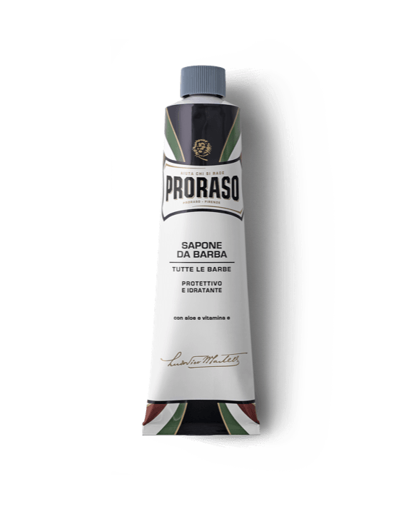 Shaving cream PROTECT 150 ml