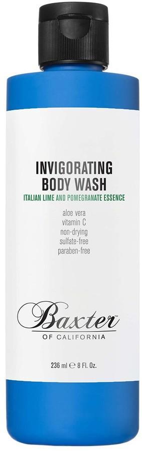 Nawilżający żel do mycia ciała Italian Lime 236 ML