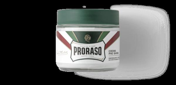 Pre-shave Cream 100 ml