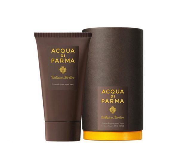 Facial cleansing scrub 150 ml