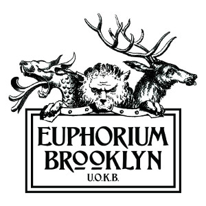 Euphorium Brooklyn
