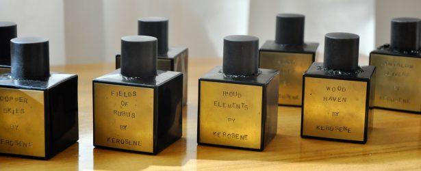 Kerosene Fragrances