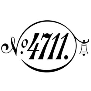 No.4711
