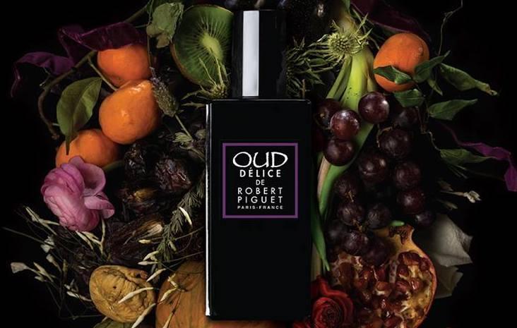 perfumy Robert Piguet OUD
