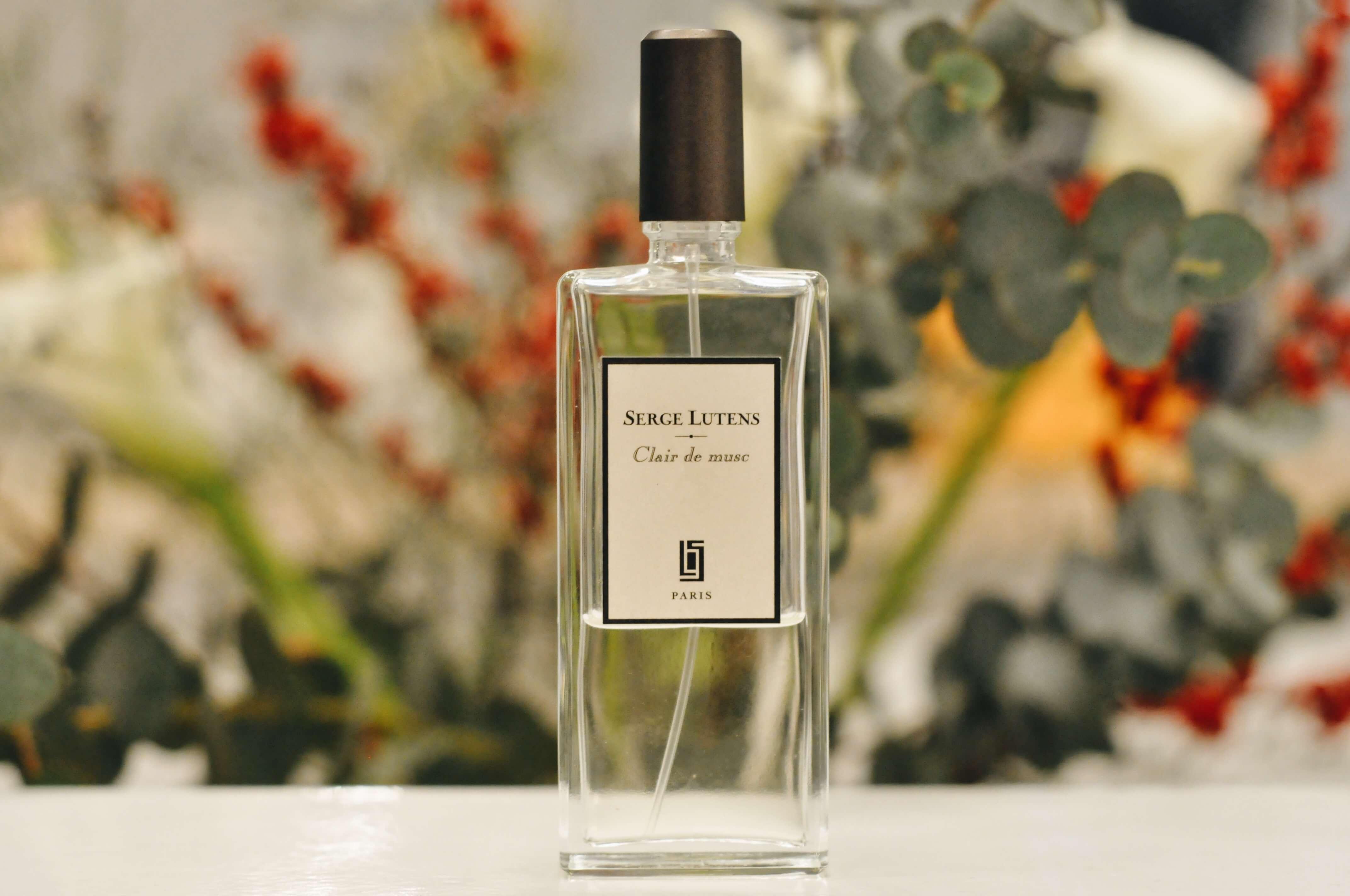 Serge lutens perfuma z piżmem