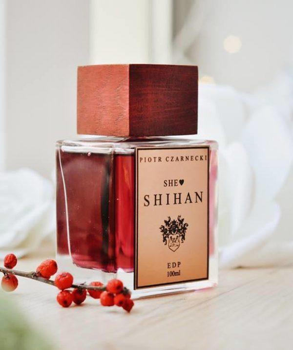 She Shihan  EDP