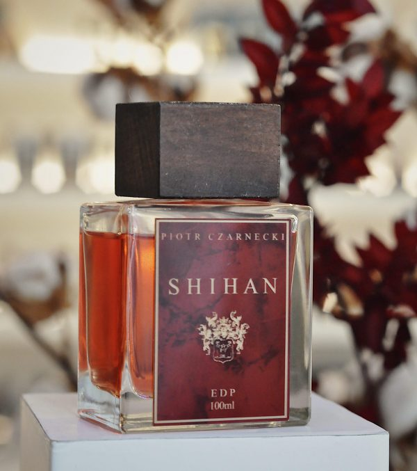 piotr czarnecki shihan
