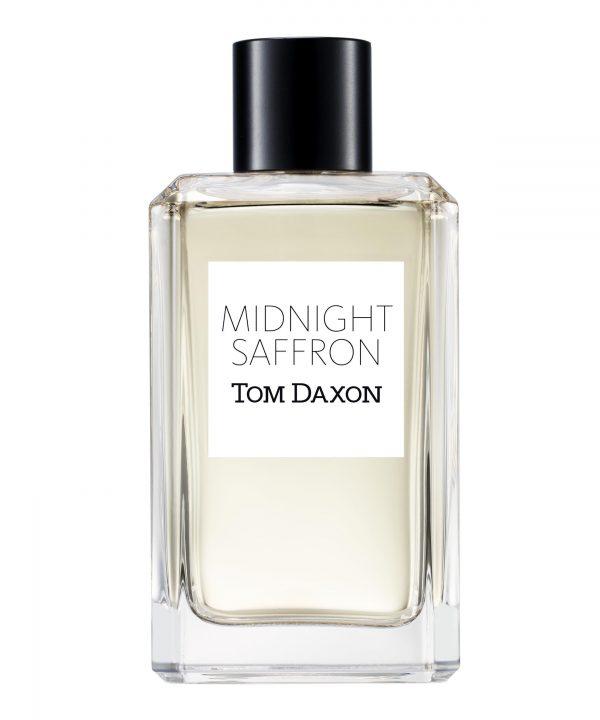 Midnight Saffron EDP
