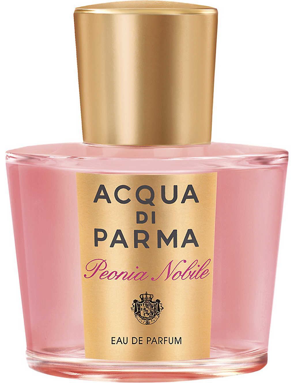 acqua di parma peonia nobile woda perfumowana 1 ml