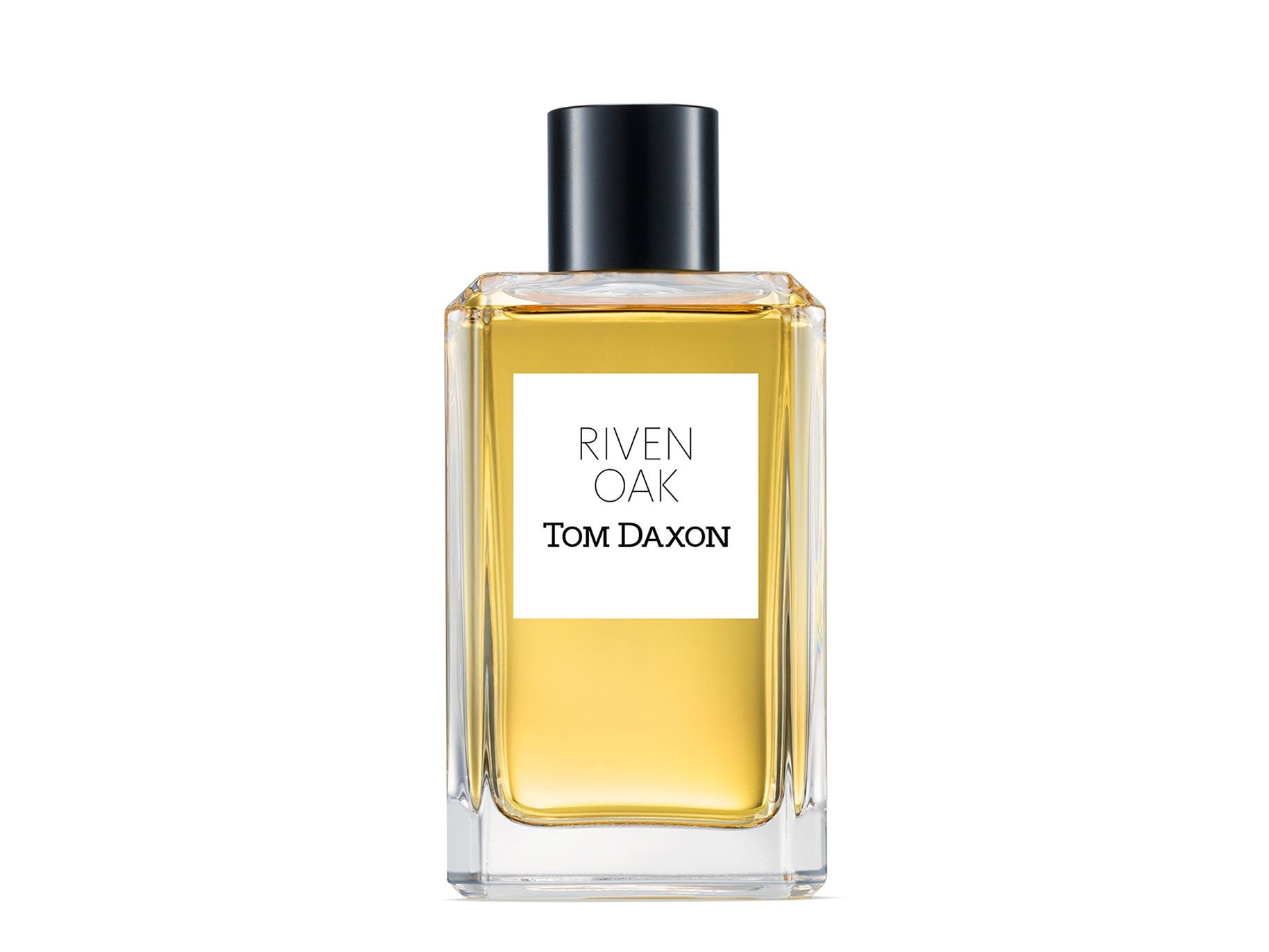 tom daxon riven oak