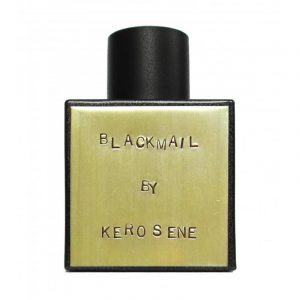 Blackmail EDP