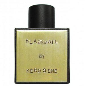 Blackmail EDP