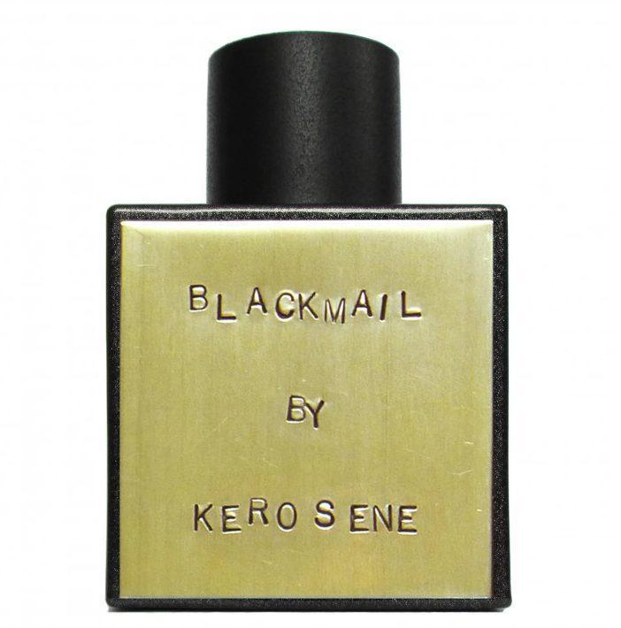 kerosene blackmail