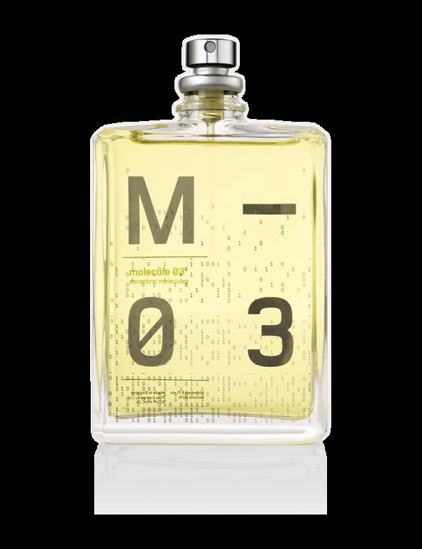 Molecule 03 EDT