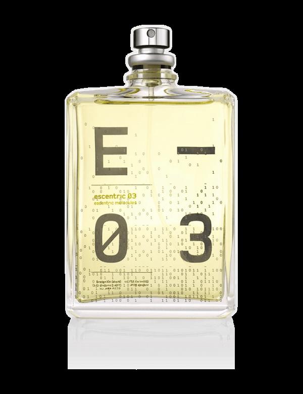 Escentric 03 EDT