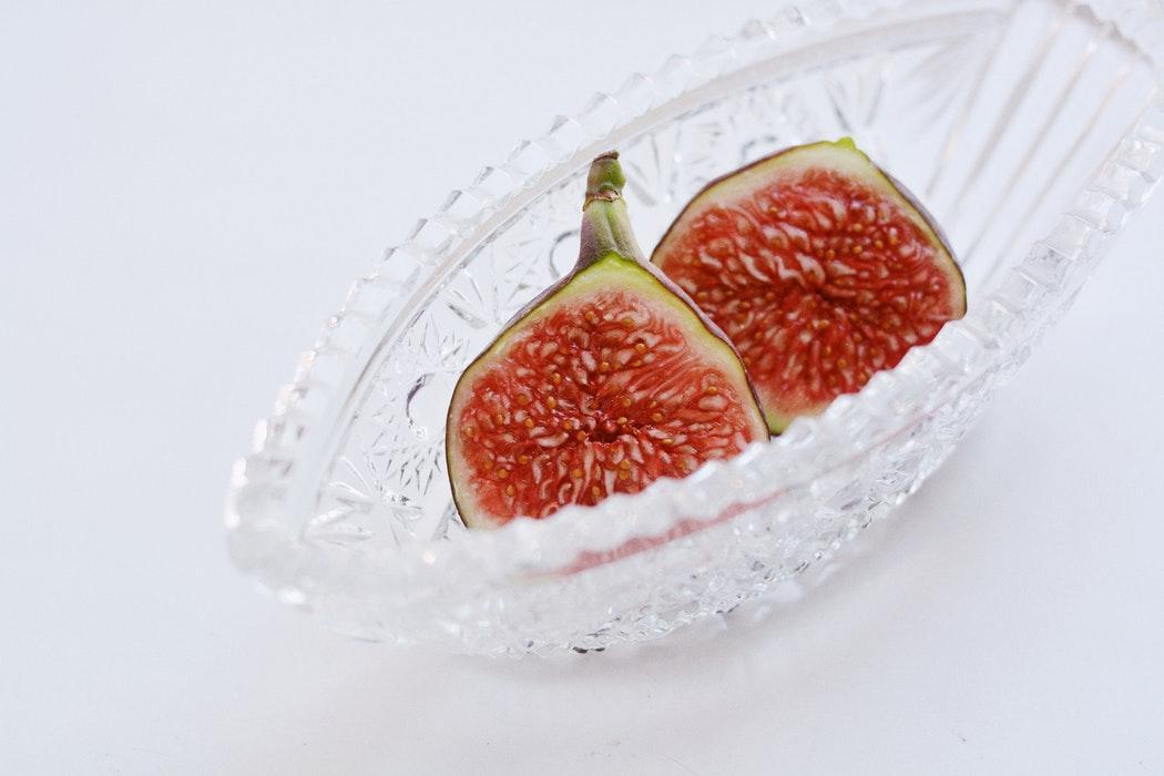 figi jako składnik perfum