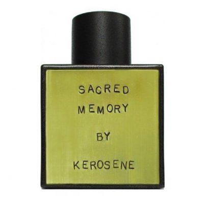 Sacred Memory EDP