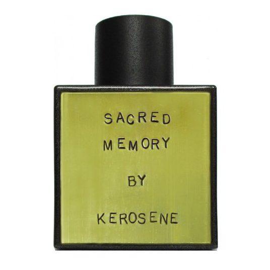 kerosene sacred memory