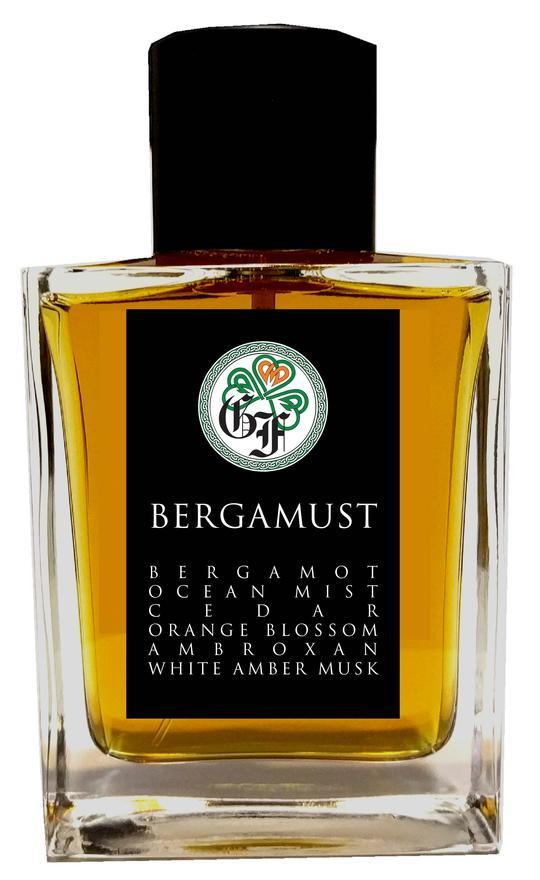 gallagher fragrances bergamust