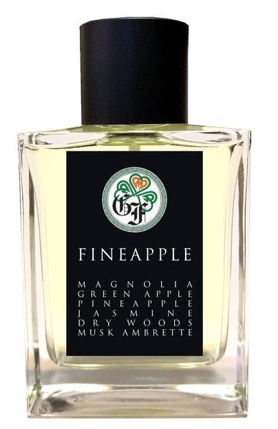 gallagher fragrances fineapple