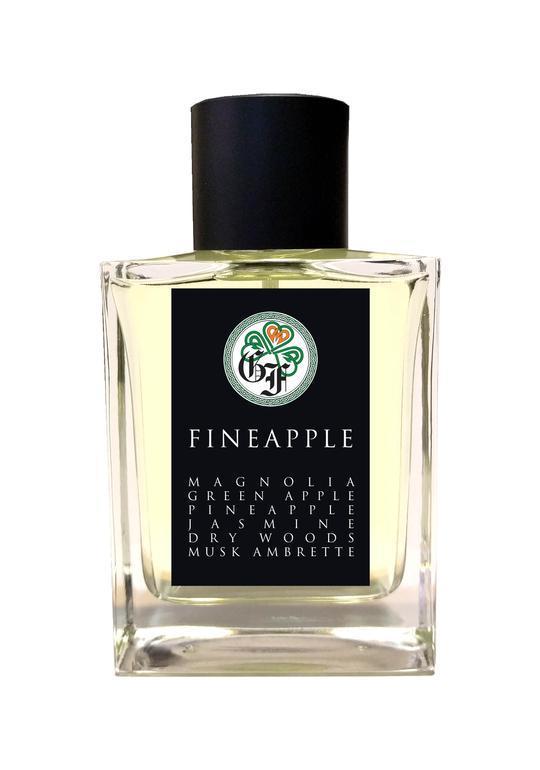 Fineapple EDP