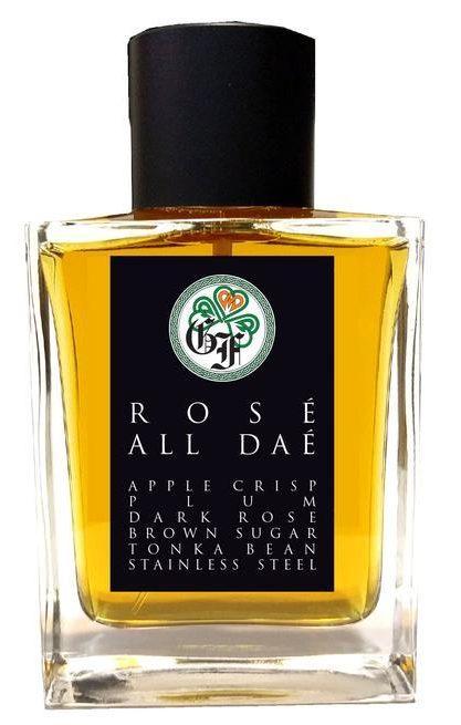 gallagher fragrances rose all dae