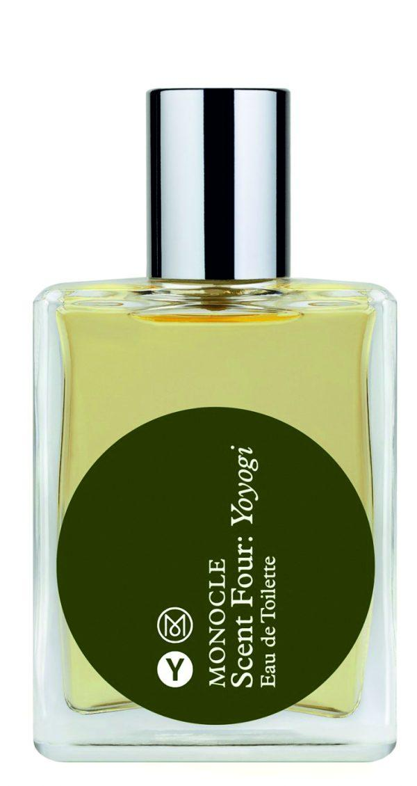 Monocle Scent Four Yoyogi EDT