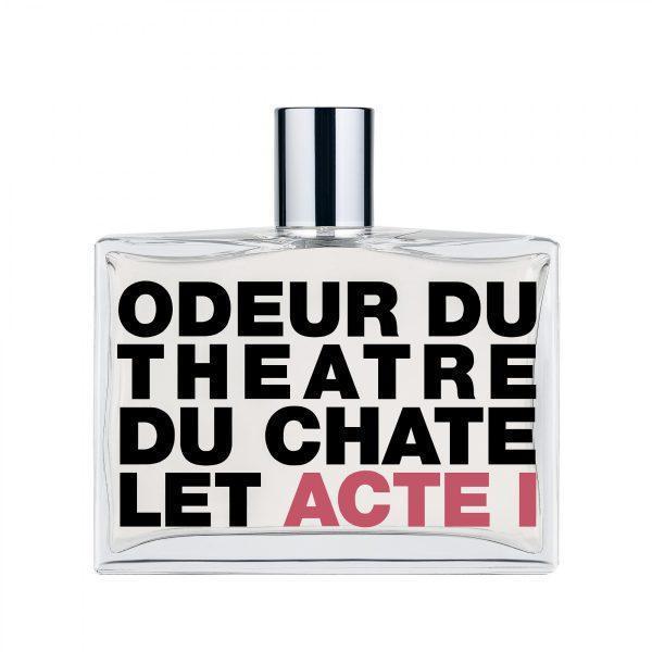 Odeur Du Théâtre Du Châtelet EDT