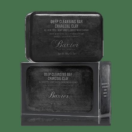 Głęboko oczyszczające mydło z węglem 198g