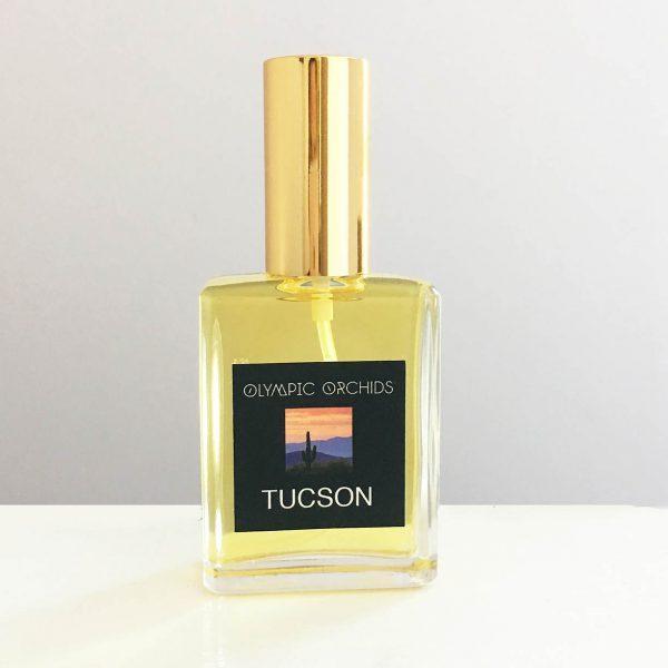 Tucson Extract