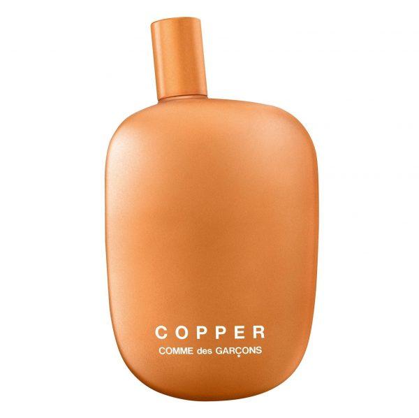 Copper EDP