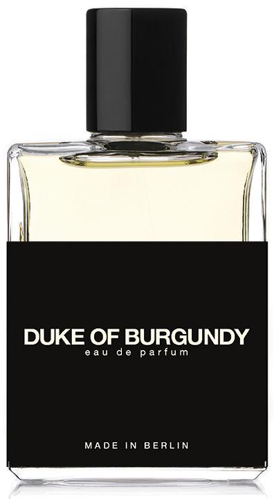 Duke of Burgundy EDP