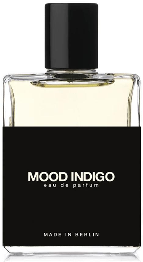 moth and rabbit mood indigo