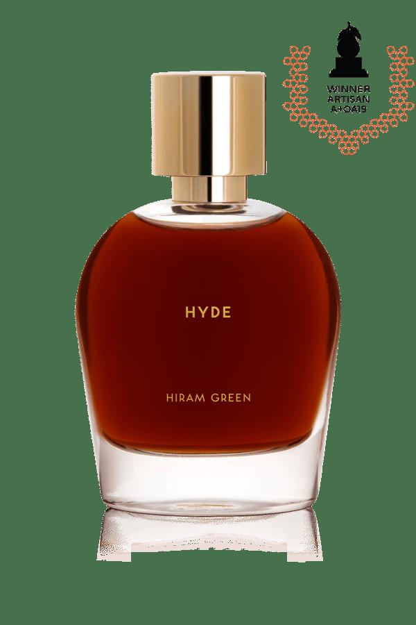 Hyde EDP