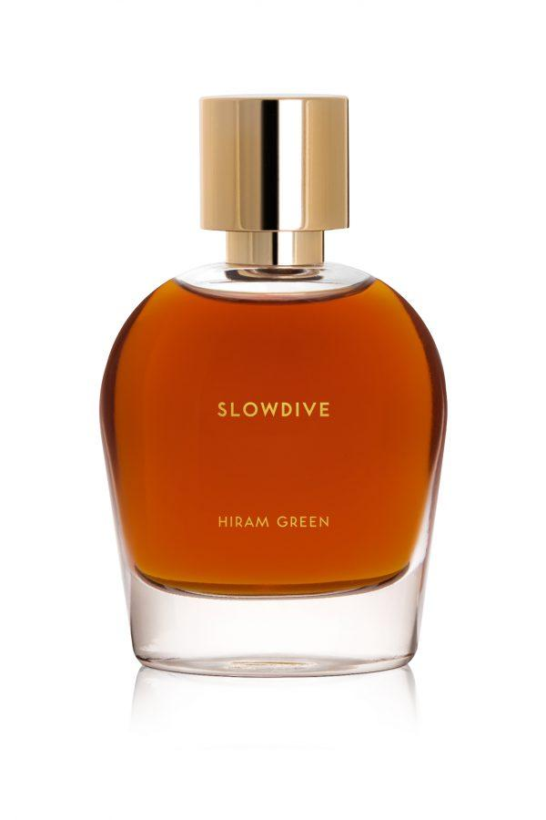 Slowdive EDP