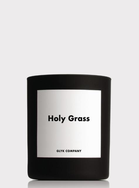 Holy Grass