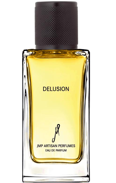 jmp artisan perfumes delusion