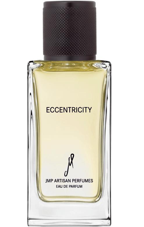 jmp artisan perfumes eccentricity