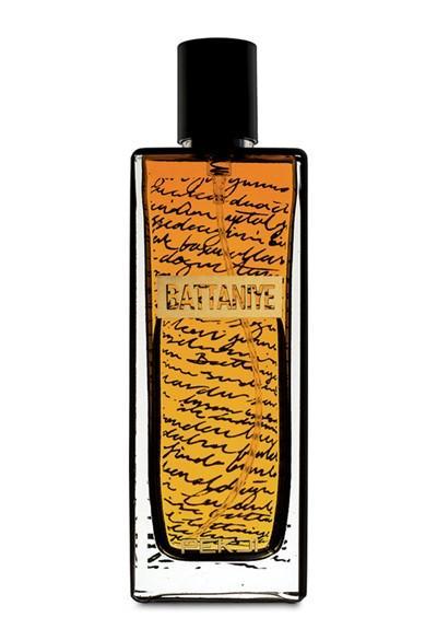 Battaniye Eau de Parfum