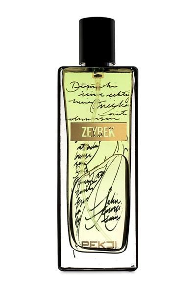 Zeybek Extrait de Parfum