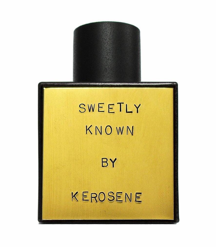 kerosene sweetly known